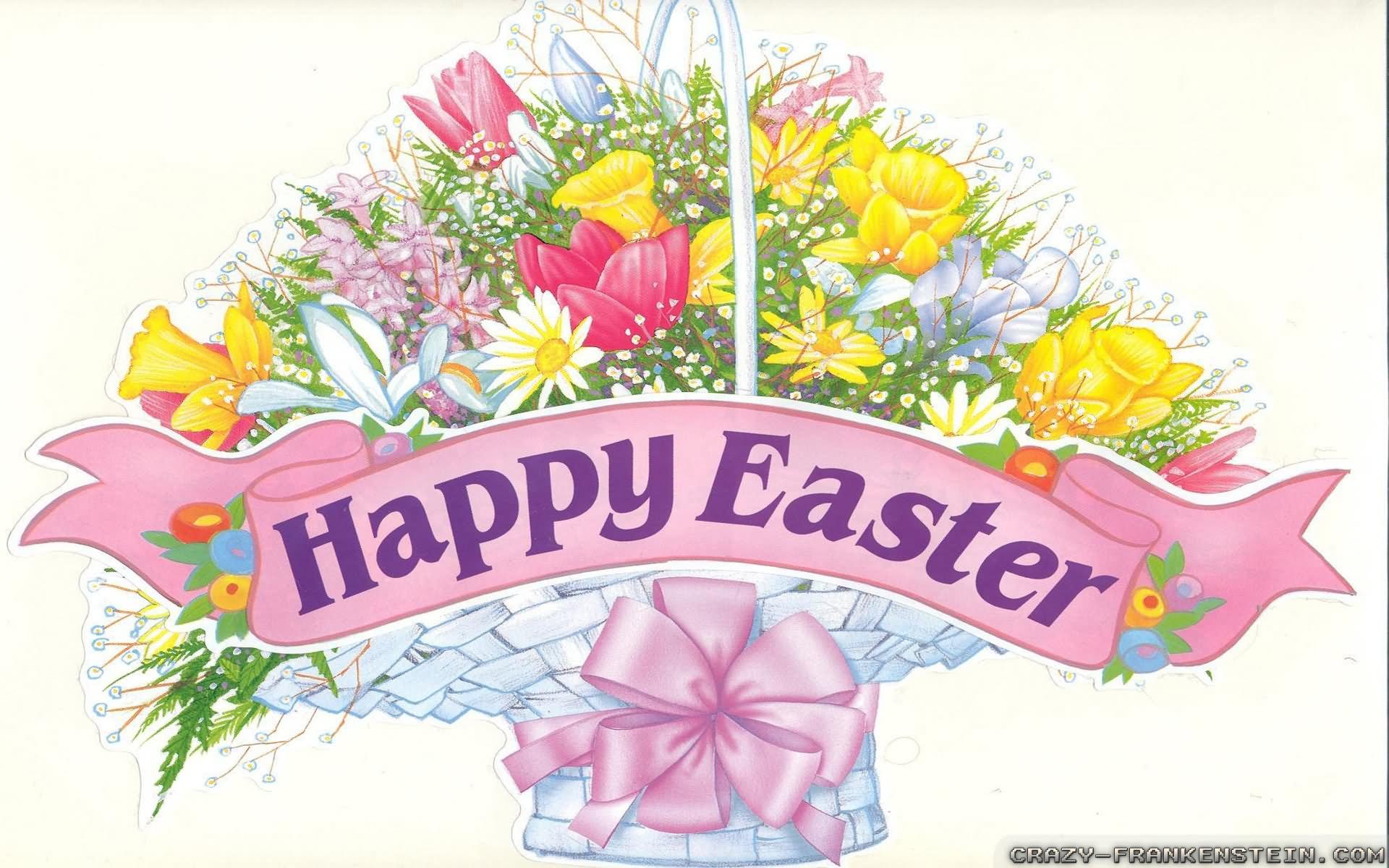 https://www.askideas.com/media/30/Happy-Easter-Flowers-Bouquet.jpg