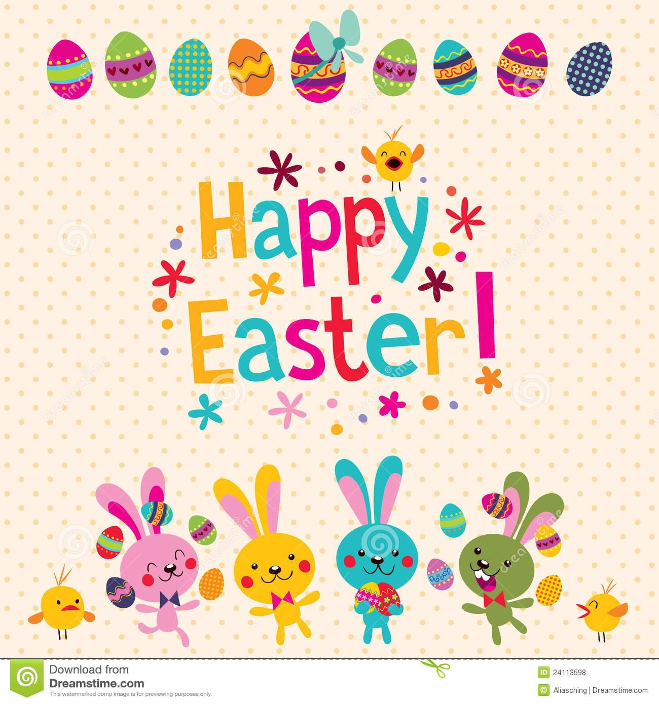 85 Very Beautiful Easter Greeting Pictures And Photos – Happy Easter Card