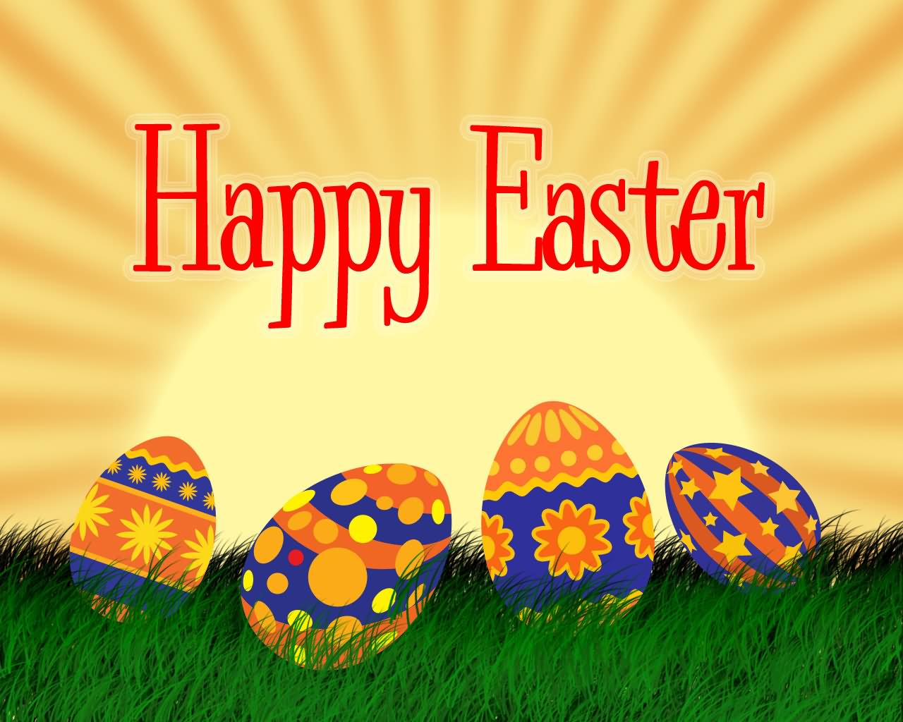 50 Very Beautiful Easter Wish Pictures And Photos