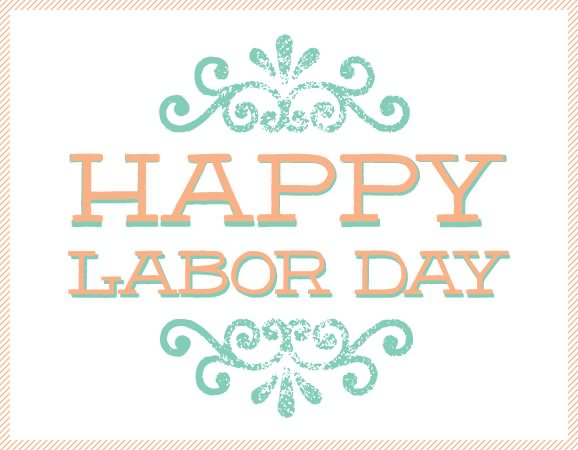 Happy Labour Day Greetings Image