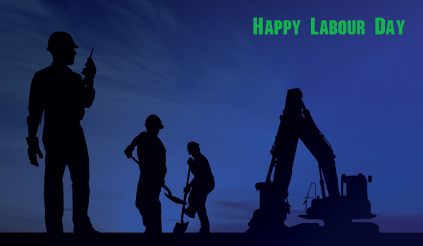 Happy Labour Day Picture