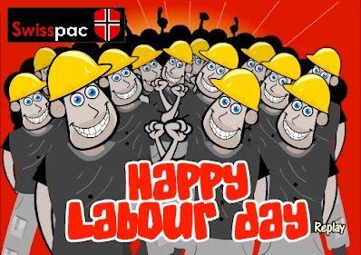 Happy Labour Day Wishes Picture