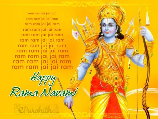 35 Best Ram Navami Wishes Pictures And Photos