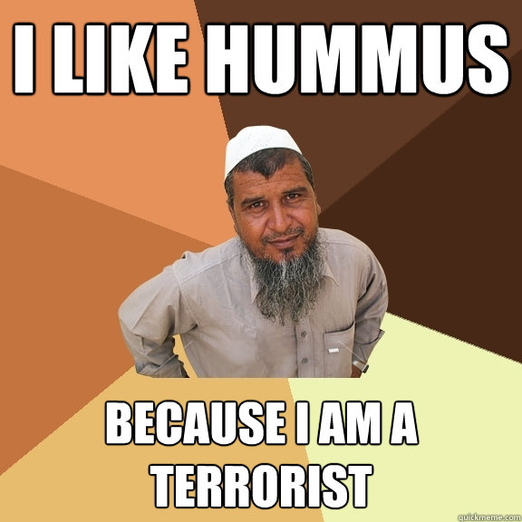30 Most Funniest Hummus Pictures And Images