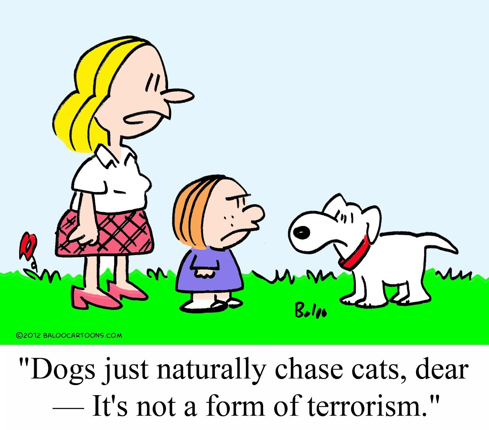 funny terrorist cartoons - photo #14