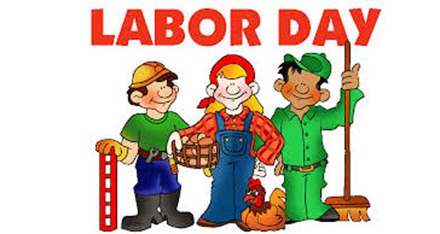 Labor Day Wishes Picture