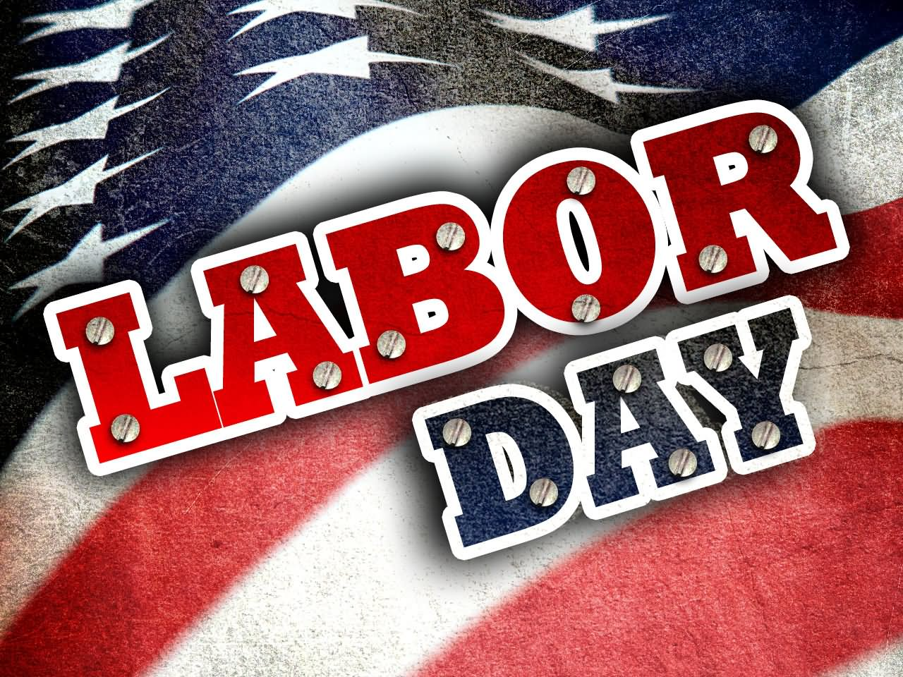 Labour Day American Wishes Picture