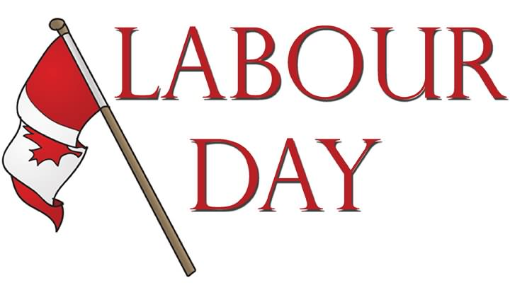 Labour Day Canada Wishes Picture