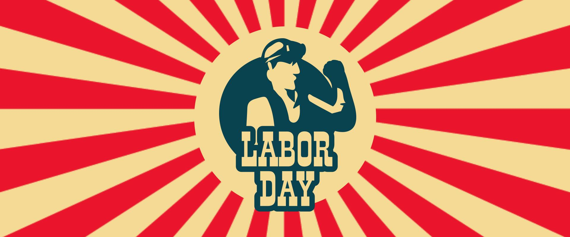 Labour Day Facebook Cover Picture