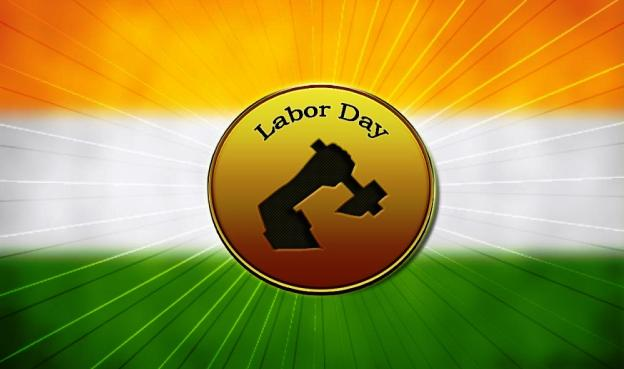 Labour Day Greetings Picture