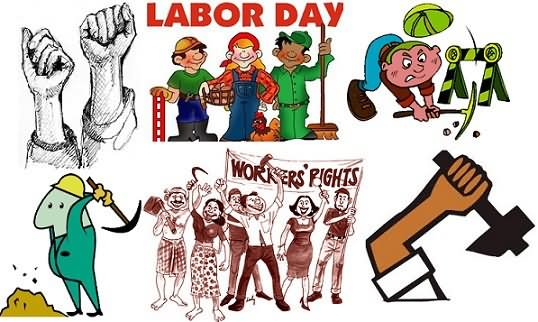 Labour Day Worker's Rights