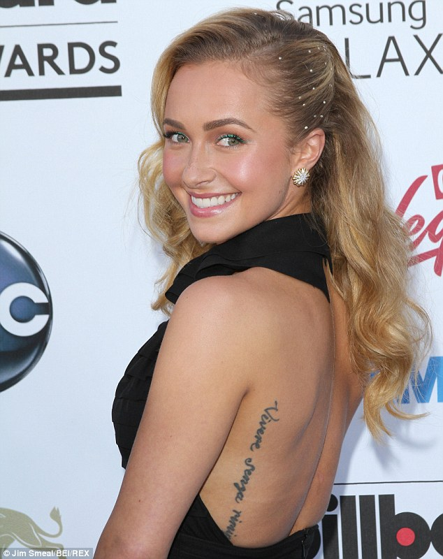 6 of the Hottest Celebrity Rib Cage Tattoo Ideas | Custom ...