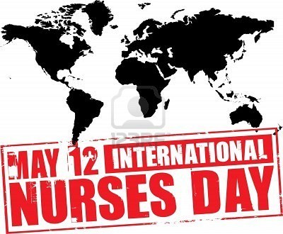 50 best nurses day wishes pictures and photos may 12 international nurses day greetings m4hsunfo Choice Image