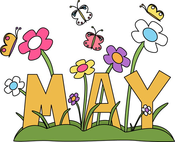 18 very beautiful may day clipart pictures rh askideas com may day basket clipart may day black and white clipart