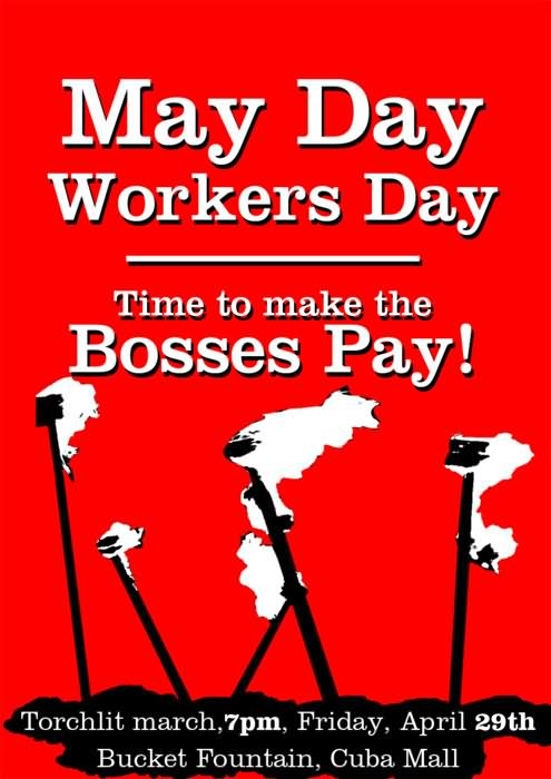 25 Very Beautiful1st May Labour Day Wish Pictures And Images