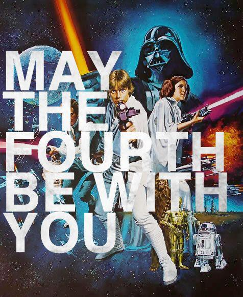 How To Respond To May The 4th Be With You: 30 Very Best Star Wars Day Wish Pictures And Images