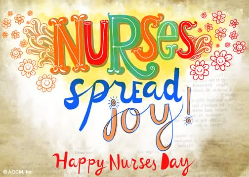 50 best nurses day wishes pictures and photos nurses spread joy happy nurses day m4hsunfo Choice Image