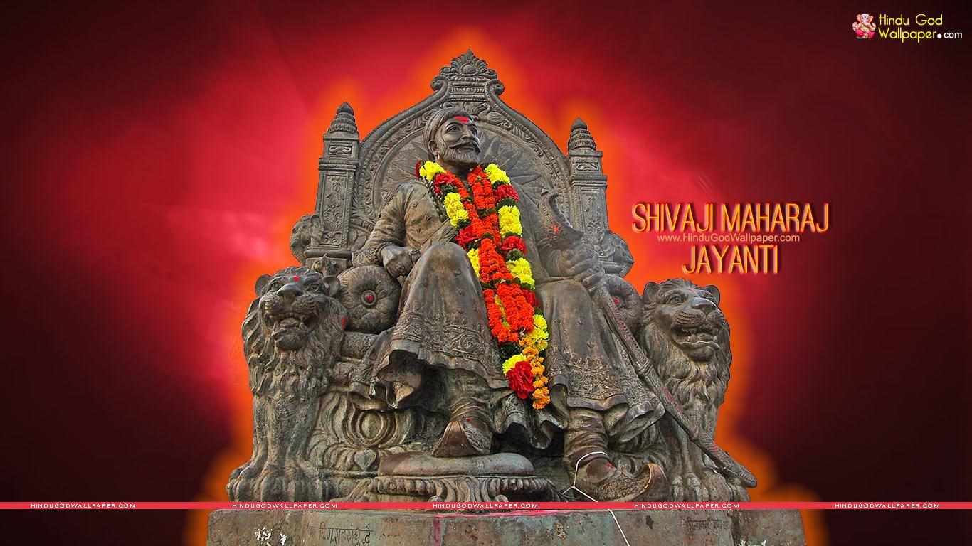 30 Most Wonderful Shivaji Jayanti Wish Pictures And Images