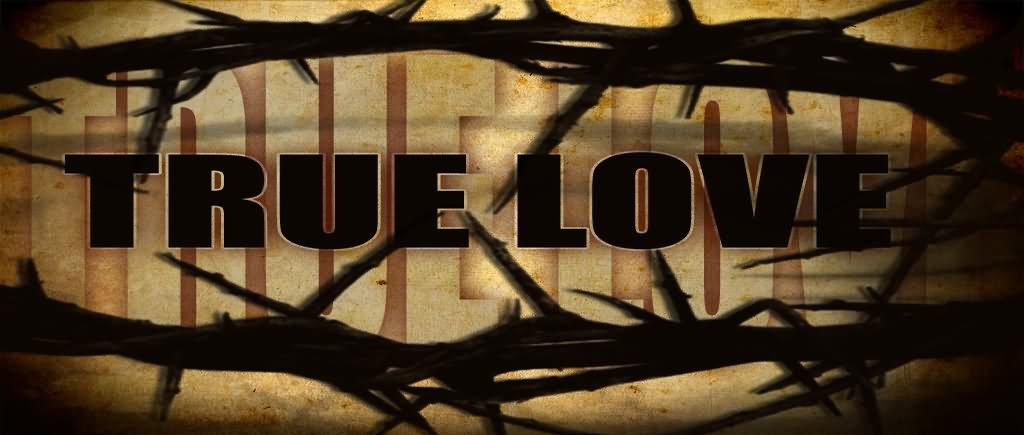 True Love Facebook Cover Picture
