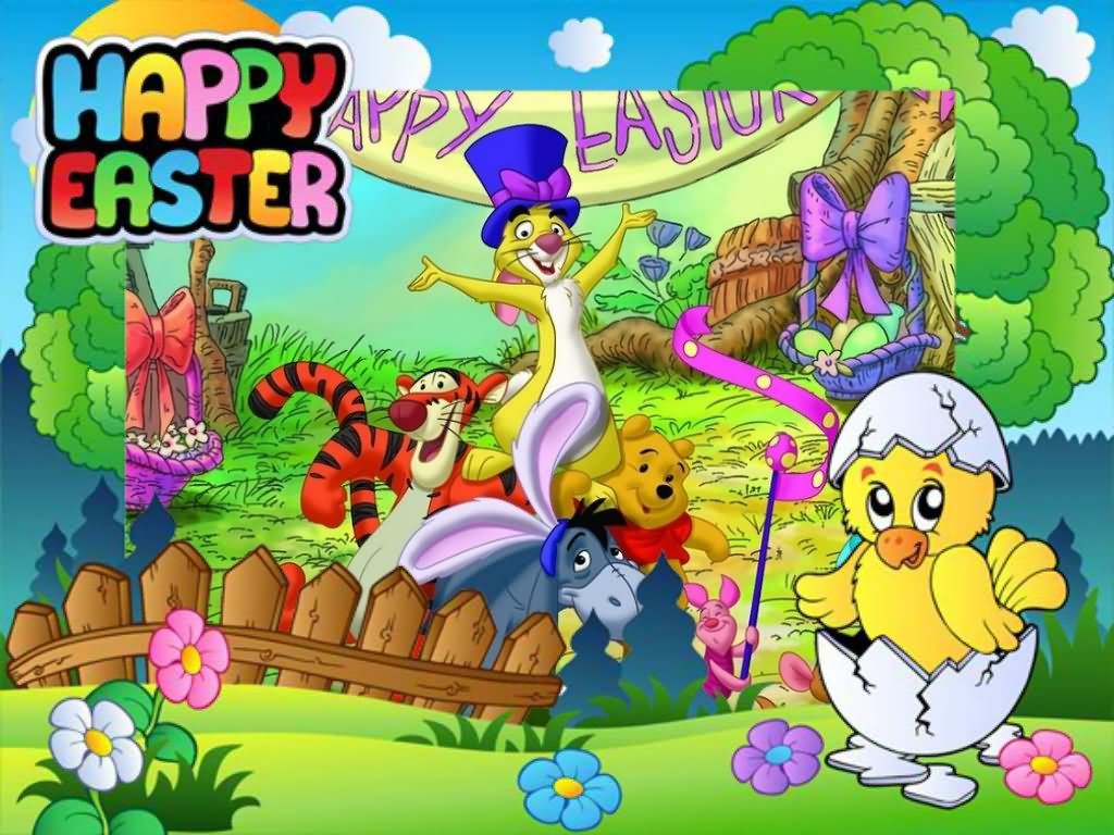 60 Adorable Easter 2017 Greeting Card Pictures And Images