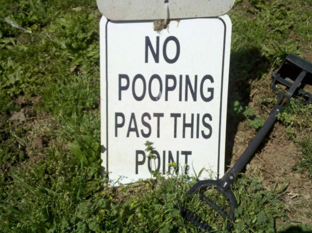 Bathroom Signs No Pooping 45 most funny poop pictures and images