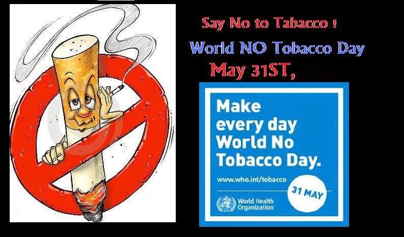 essay world no tobacco day