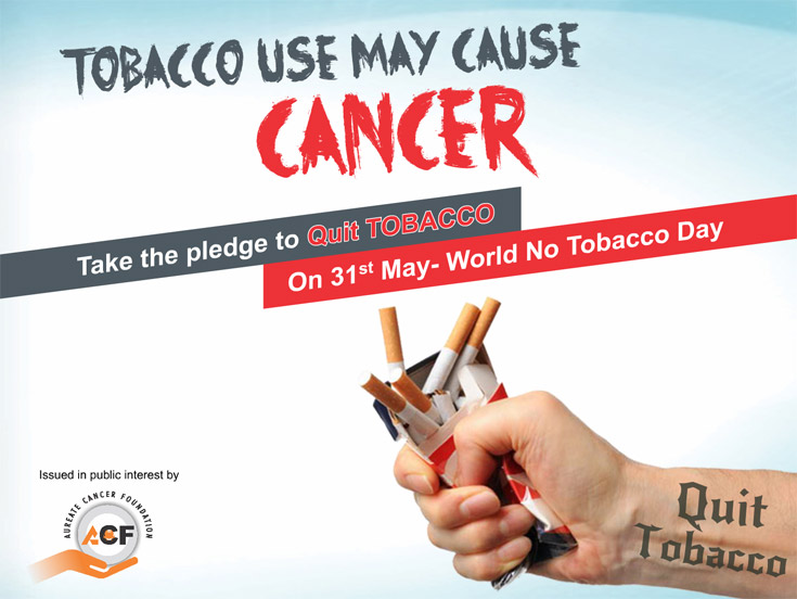 Image result for no tobacco poster