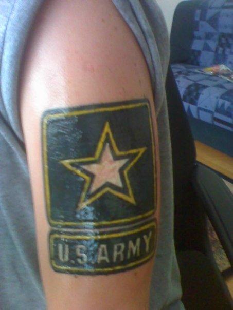 50 Best Army Tattoos