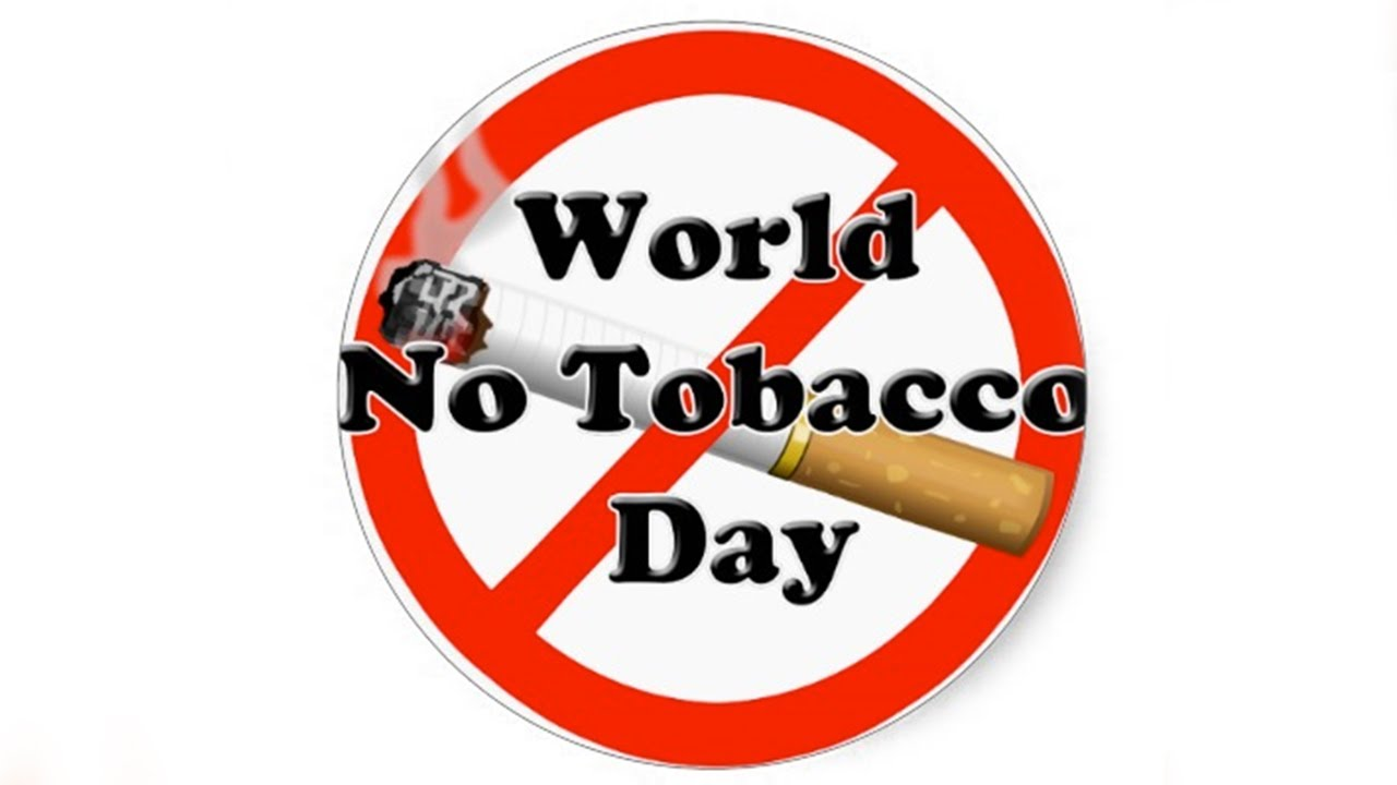 45+ Best World No Tobacco Day Wish Pictures And Images