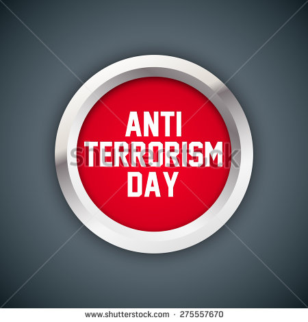 18 Best Anti Terrorism Day Pictures And Images