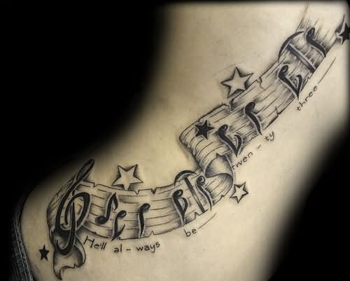 7 famous music band tattoos. Black Bedroom Furniture Sets. Home Design Ideas