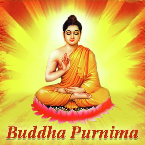 30 Most Beautiful Buddha Purnima Wish Pictures And Images