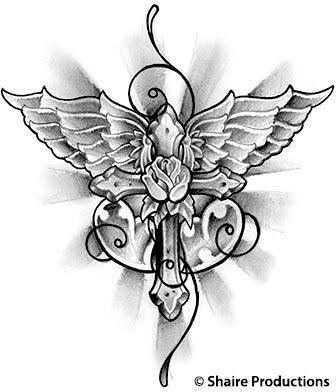 8 Latest Christian Tattoo Designs