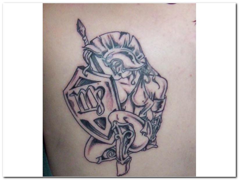 Zodiac Sign Virgo Tattoos For Men See more ideas about tattoos, virgo sign tattoo, tattoo designs. zodiac sign virgo tattoos for men