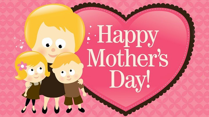 Happy Mother S Day Clipart