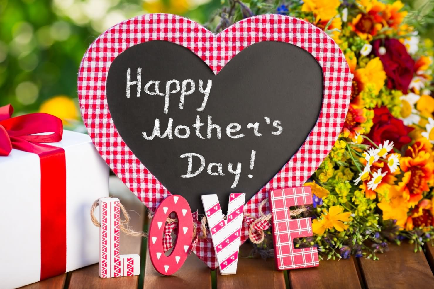 40 most adorable mother's day wish pictures and images