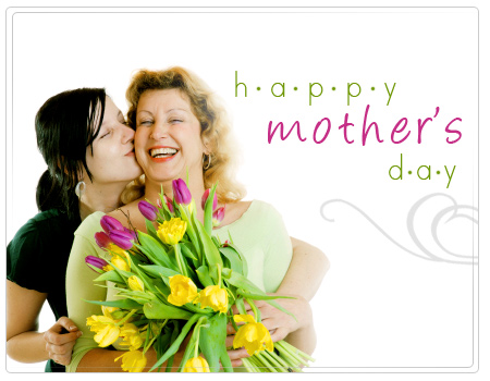 beautiful mother's day greeting images and photos, Natural flower