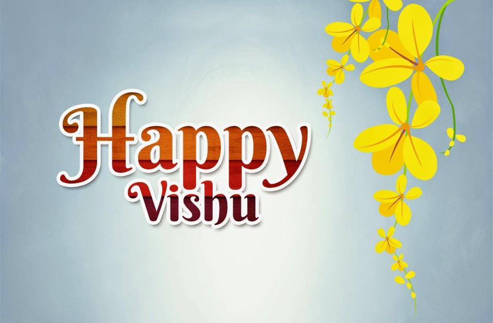 Happy vishu 2016 greetings m4hsunfo
