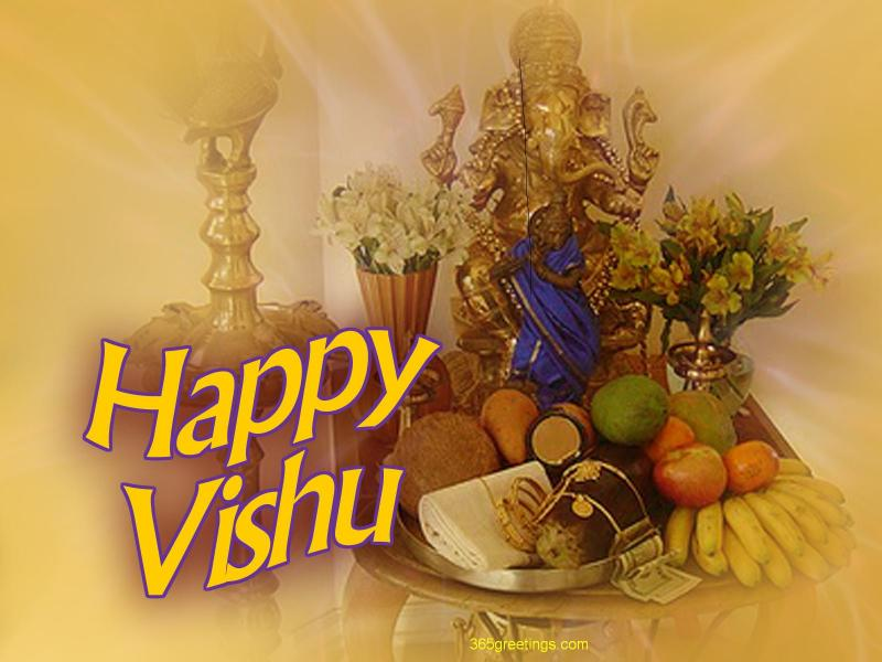 35 very beautiful vishu greeting pictures and photos happy vishu 2016 greetings m4hsunfo