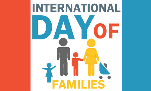 International Day Of Families Photo