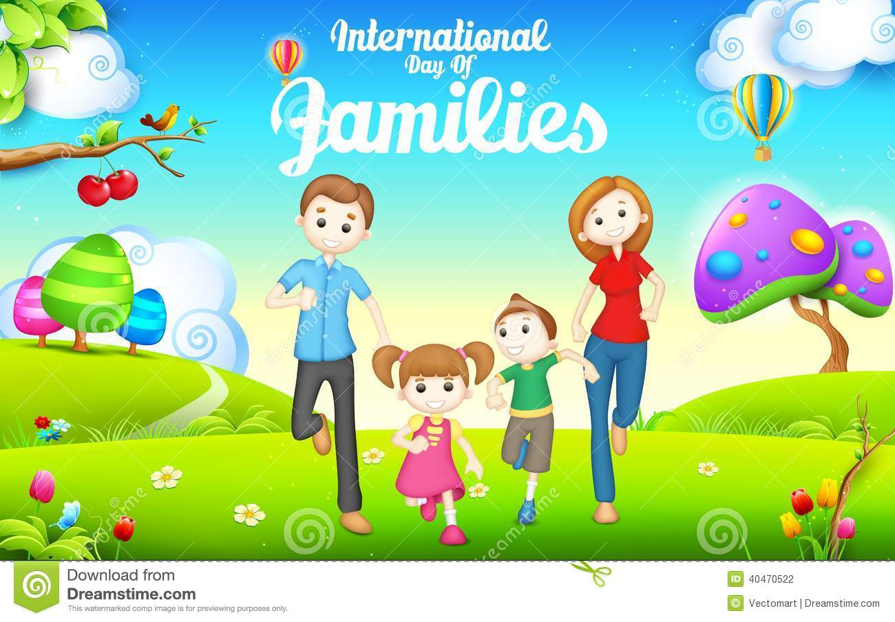 International Day Of Families Picture