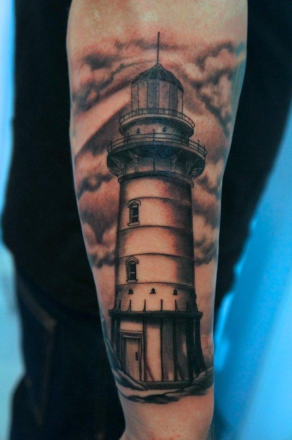 разрешено тату маяк на руку эскизы Омске работа менеджером