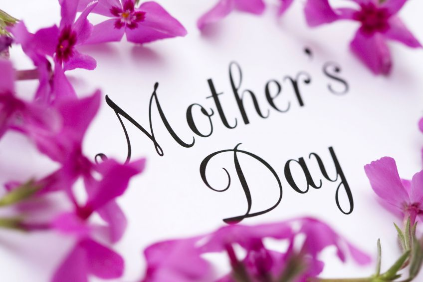 most adorable mother's day wish pictures and images, Natural flower