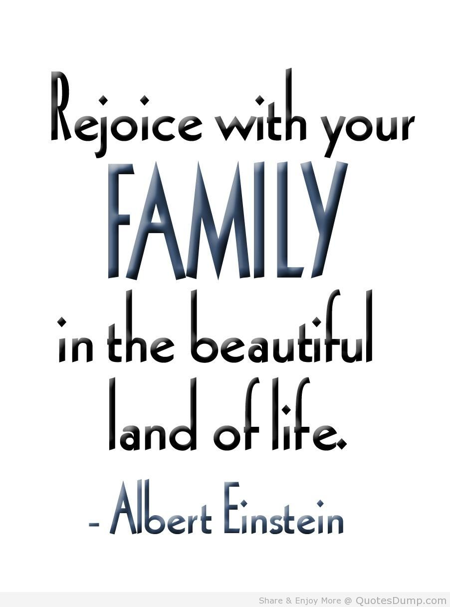 Rejoice With Your Family In The Beautiful Land Of Life International Day Of Families