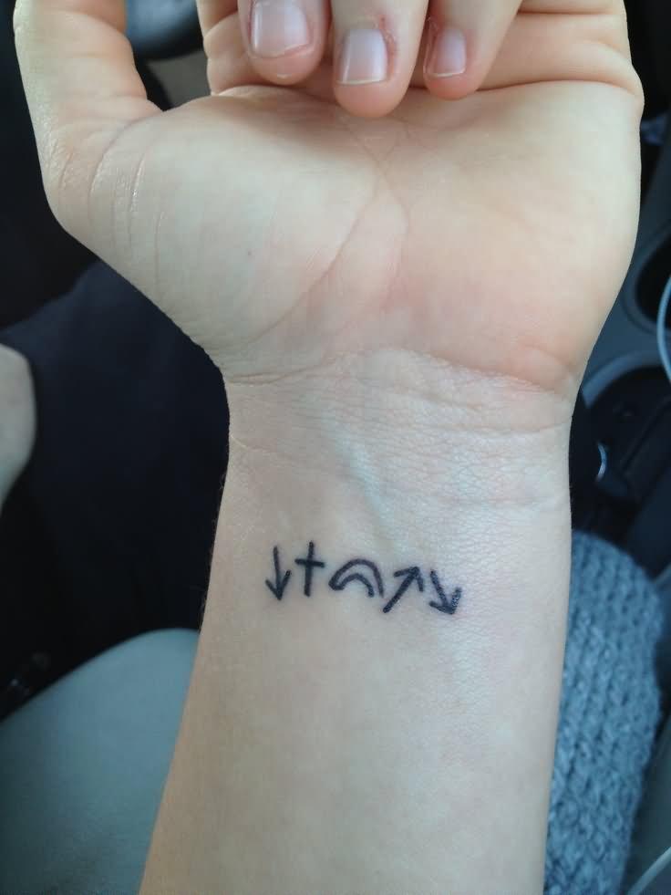 40 Incredible Christian Simple Tattoos