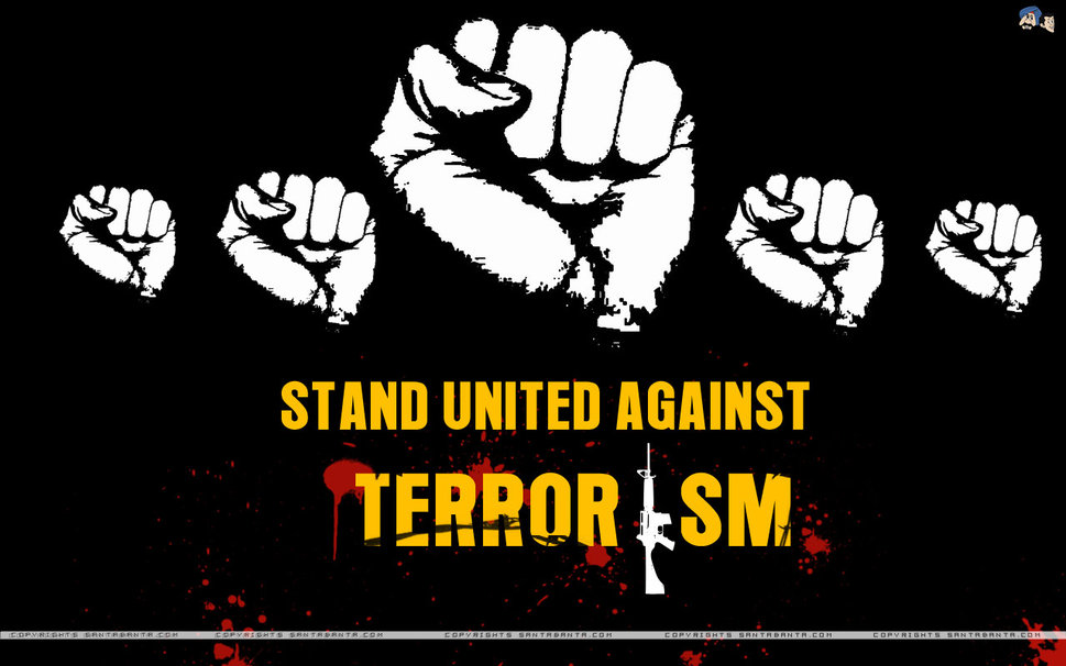 best anti terrorism day pictures and images stand united against terrorism anti terrorism day