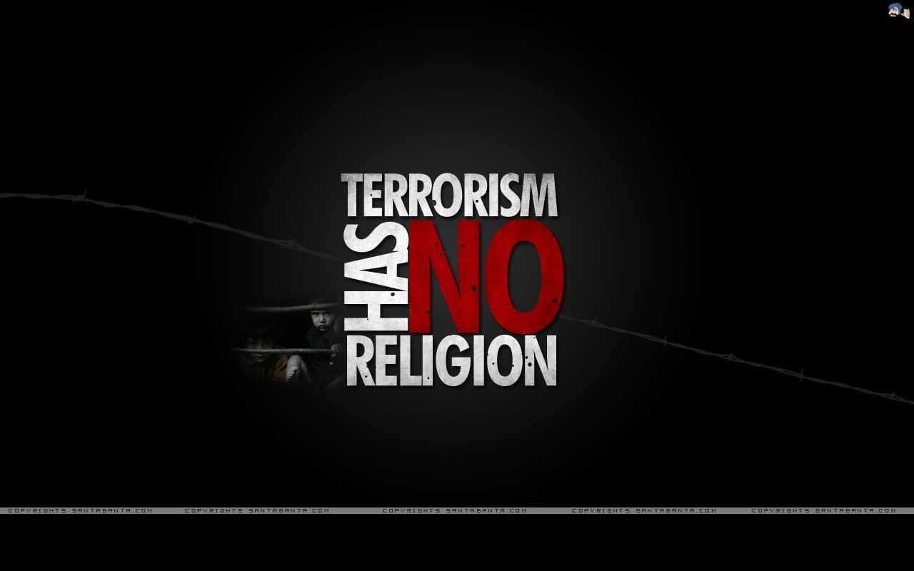 terrorism has no religion Terrorism has no nationality or religion - vladimir putin quotes from brainyquotecom.