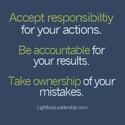 responsibility we really responsible our actions We hold our own children responsible for their actions from about the time they learn to talk english common law drew the line of criminal responsibility at age seven indeed, holding children responsible for their actions is one of the important ways we teach them to become responsible adults.