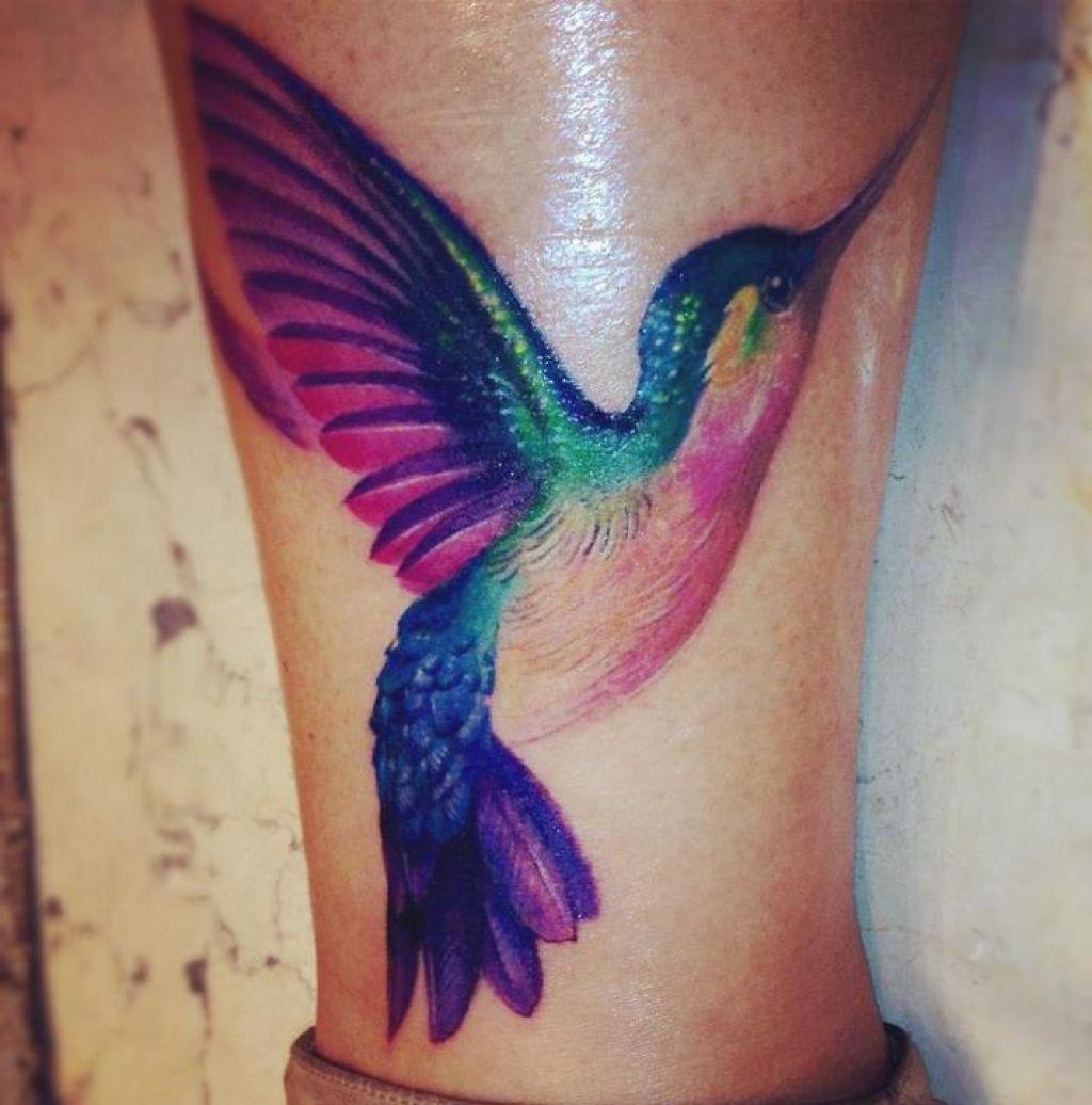 27 Hummingbird Tattoo Designs Ideas: 25+ Unique Hummingbird Tattoos