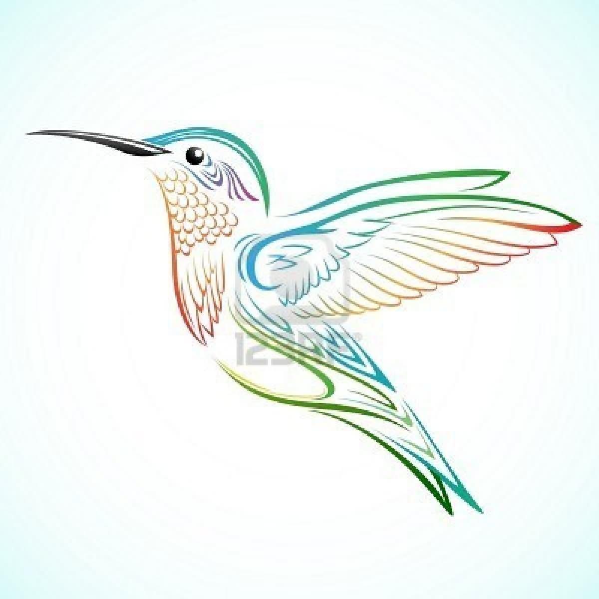 38 hummingbird designs and ideas
